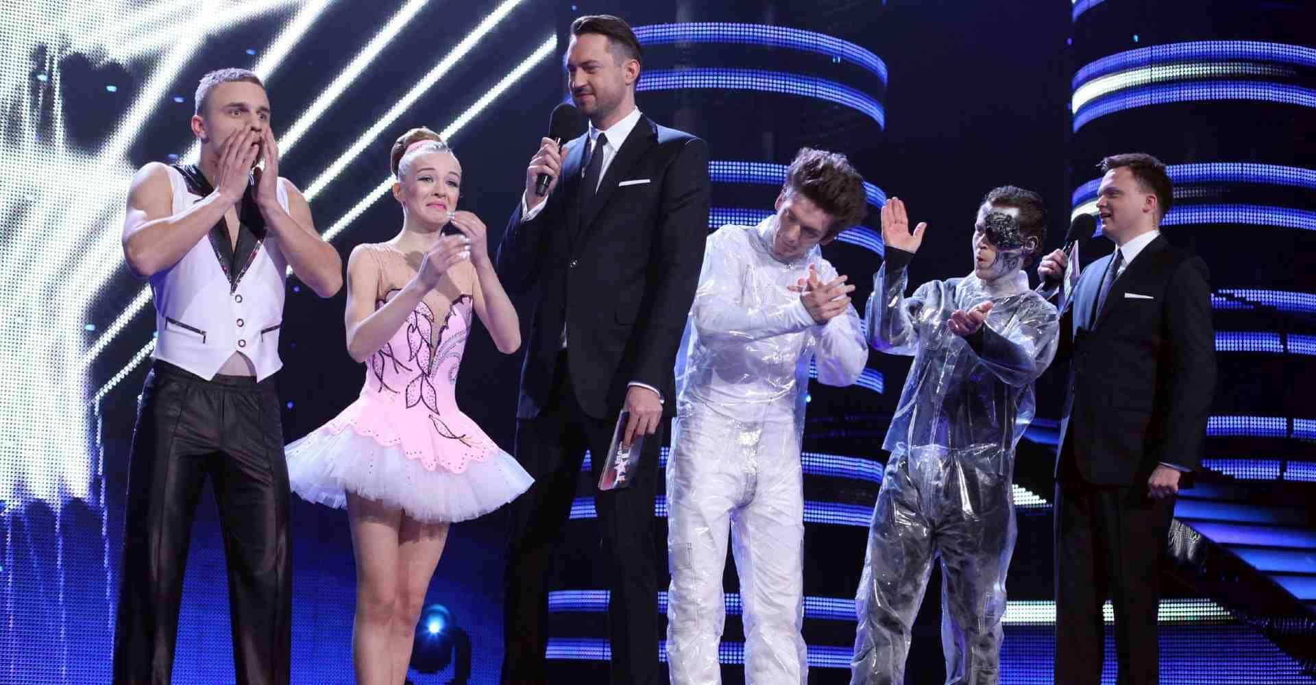 Zwycięstwo w Mam Talent Delfina i Bartek